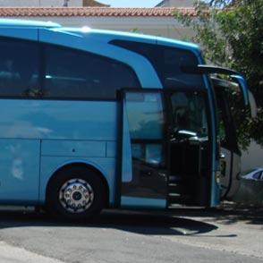 Ενοικίαση Λεωφορείου
